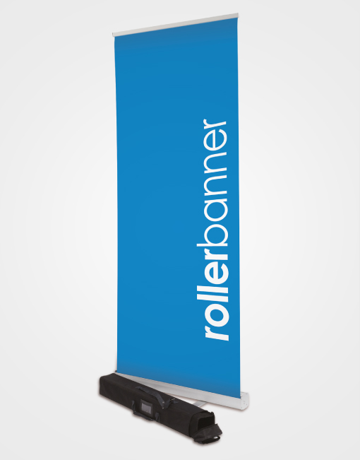 Classic Roller Banner Snap Top