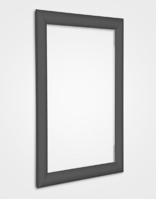 Eco 2 Colour Snap Frame / Slate Grey