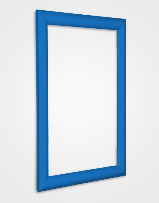 Eco 2 Colour Snap Frame / Ultramarine Blue
