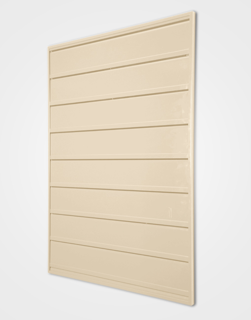 Grippit Wall Frame / Cream