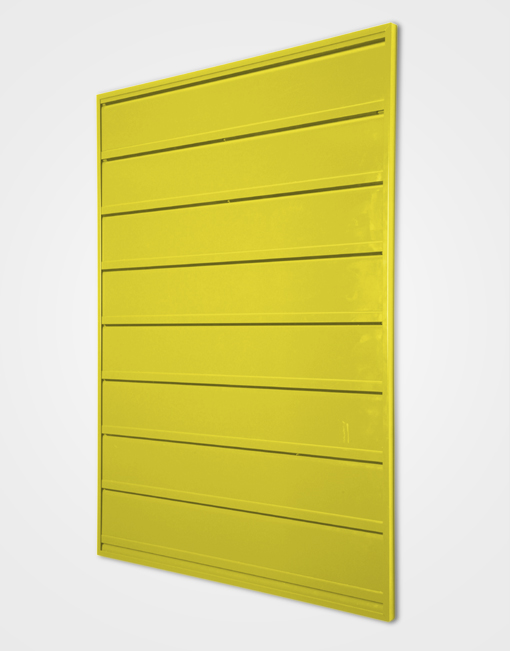 Grippit Wall Frame / Rape Yellow
