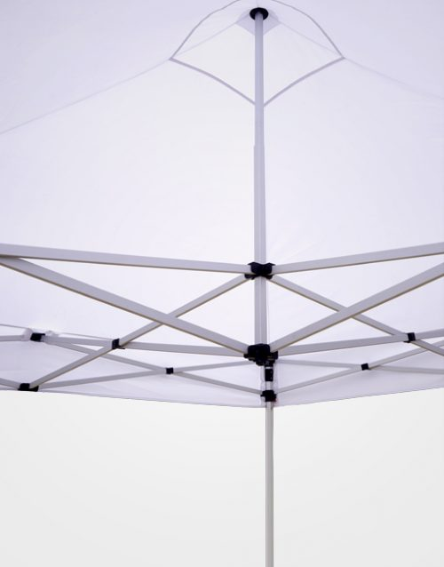 Pop Up Tents / Close up Image