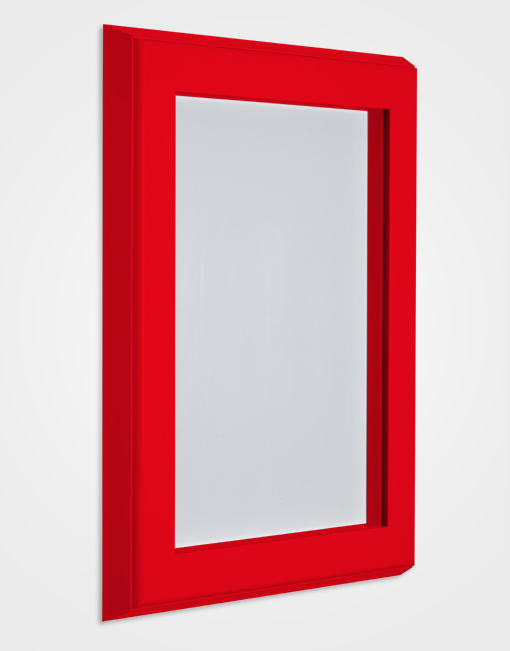 Ultimate Magnetic Case / Traffic Red