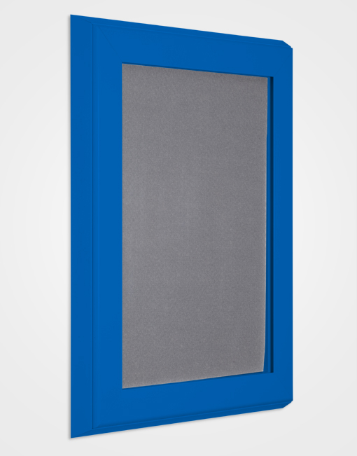 Ultimate Pin Board Case / Ultramarine Blue