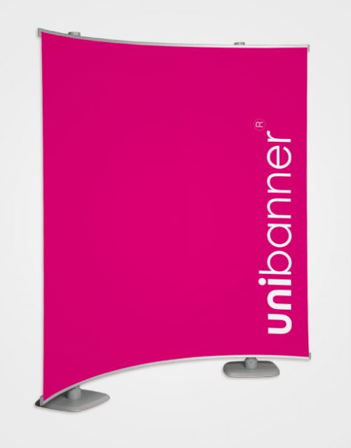 Uni Banner Curve