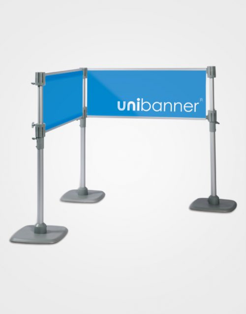 Uni Banner Queue