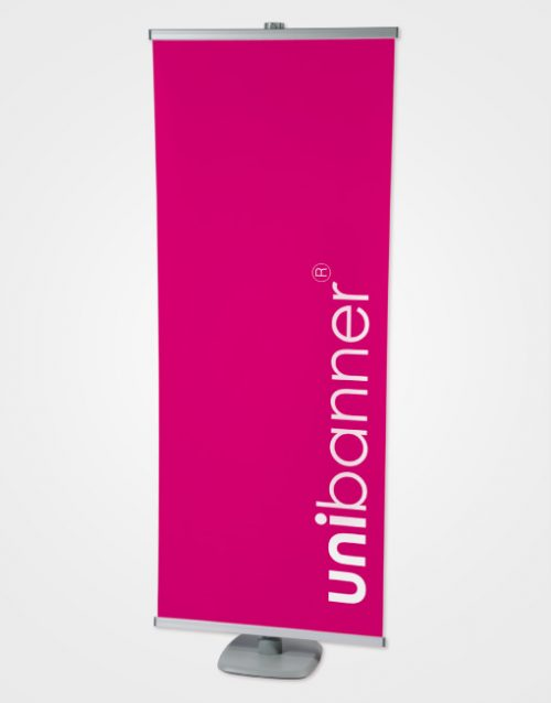 Uni Banner Stand