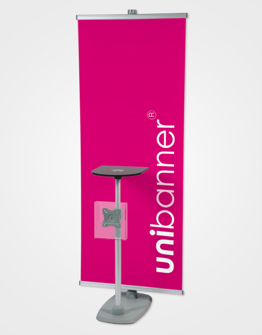 Uni Banner Table