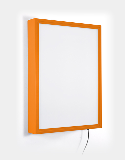 spectra light box slim